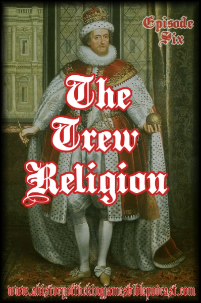 The Trew Religion